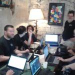 Les contributeurs FusionDirectory