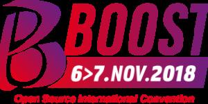 Logo B-boost