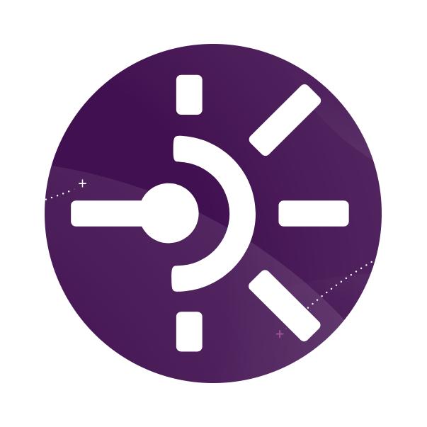 Logo sinaps rond