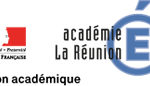 Logo Rectorat Reunion