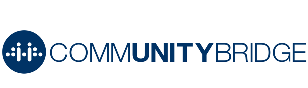 community-bridge logo