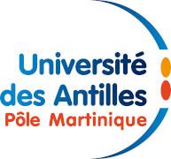 logo universite des antilles